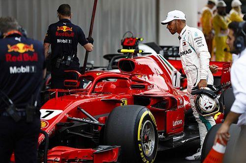 """Nach Hamiltons """"Trick""""-Aussage: FIA klärt Legalität von Ferrari"""