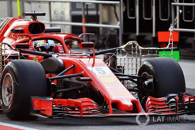 Több oldalról próbálhatják megfogni a Ferrarit: miért?