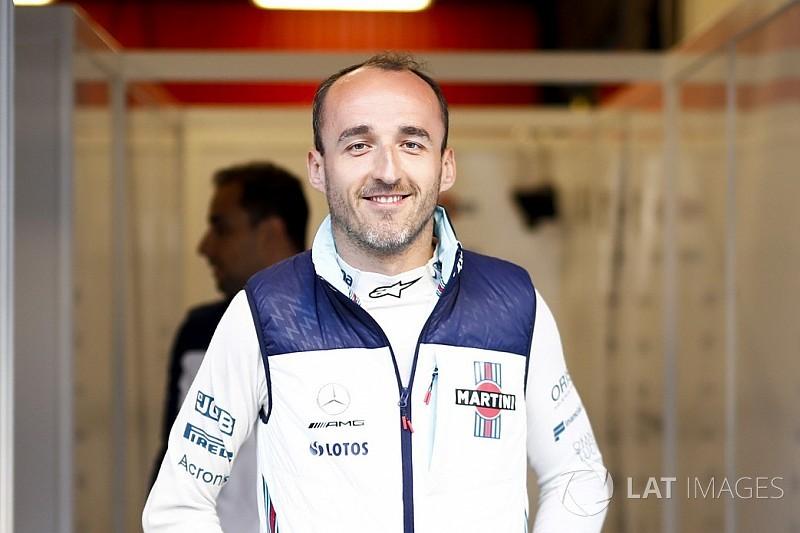 Toro Rosso, Hartley'in yerine Wehrlein veya Kubica'yı geçirebilir