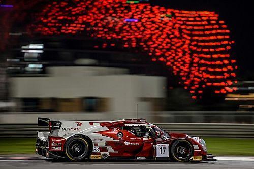 «12 часов Абу-Даби»: лучшие фото с финальной гонки сезона
