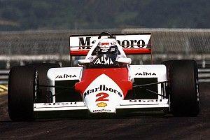 GALERIA: Prost completa 64 anos; veja todos os carros do francês na F1