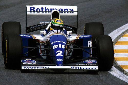 """Di Montezemolo: """"Vier dagen voor Senna's dood was er een geheime ontmoeting met Ferrari"""""""