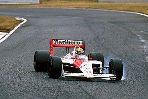 Senna F1-es autói modern köntösben (képek)
