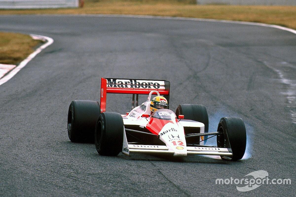 GALERÍA: los McLaren más exitosos en la Fórmula 1