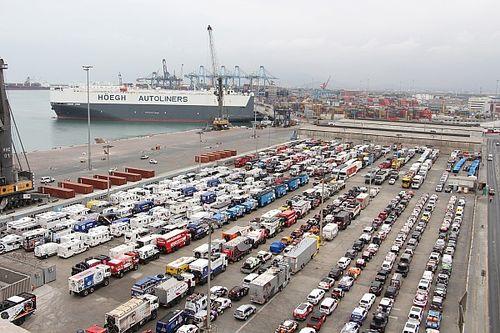 Lima já respira atmosfera do Dakar