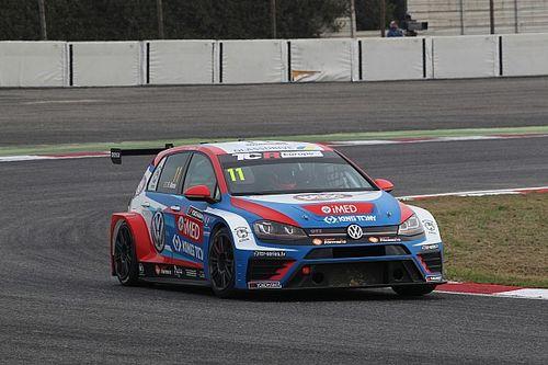 """Abreu: """"Ho vinto il TCR Ibérico con merito grazie ai progressi della Volkswagen"""""""