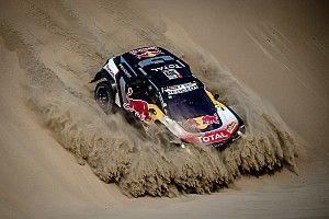 Photos - Les deux victoires de Carlos Sainz au Dakar