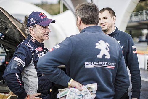 """Dakar, in Peugeot non sono tranquilli: """"Viviamo alla giornata senza rallentare"""""""
