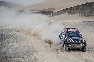 """La Dakar 2019 è salva: il Perù la dichiara """"Evento d'interesse nazionale"""" e ASO conferma il via il 6 gennaio"""