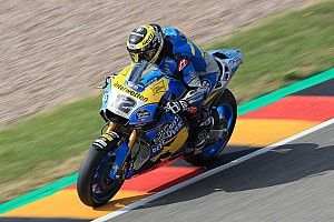 MotoGP Sachsenring: Das Rennen im Live-Ticker