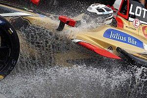 """André Lotterer: """"Adesso amo veramente la Formula E!"""""""