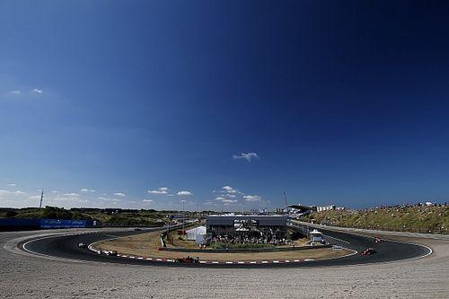 Правительство Нидерландов отказалось финансировать национальный Гран При