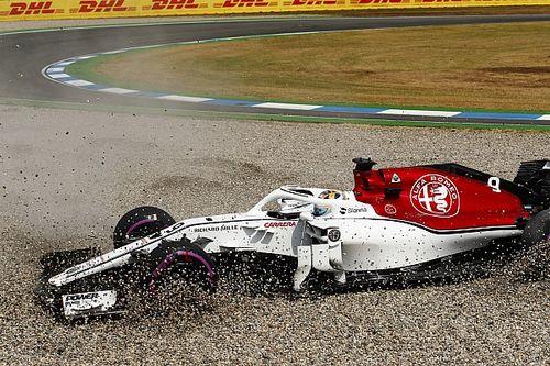 Formel 1 Hockenheim 2018: Die Foto-Highlights am Samstag