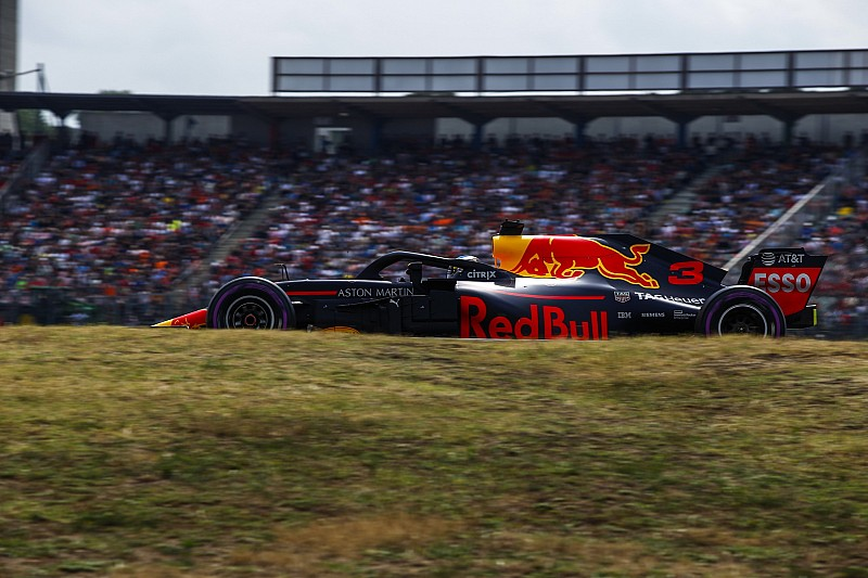 Ricciardo valószínűleg nem kap büntetést a Magyar Nagydíjon