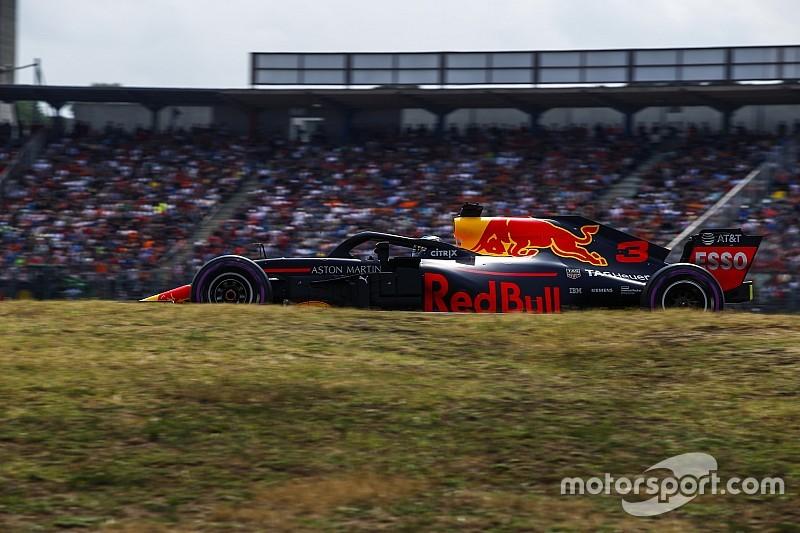 Villeneuve szerint Ricciardo bajban lesz a Red Bullnál