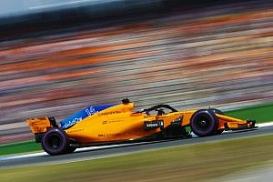 Alonso : 70% du travail de McLaren est pour 2019