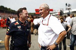 Голосование: правильно ли поступила Red Bull, заменив Гасли на Элбона?