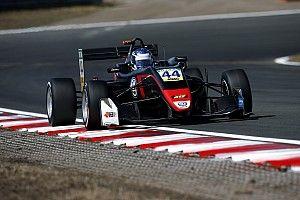 Motopark linked to Japanese Super Formula entry