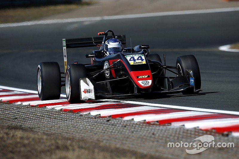 Motopark linked to Japanese Super Formula entry