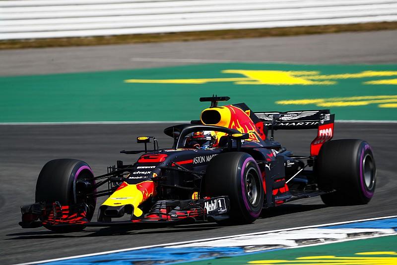Ricciardo, Hamilton'la ilginç bir yarış bekliyor