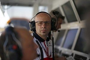 Resta to rejoin Ferrari in senior technical role in November