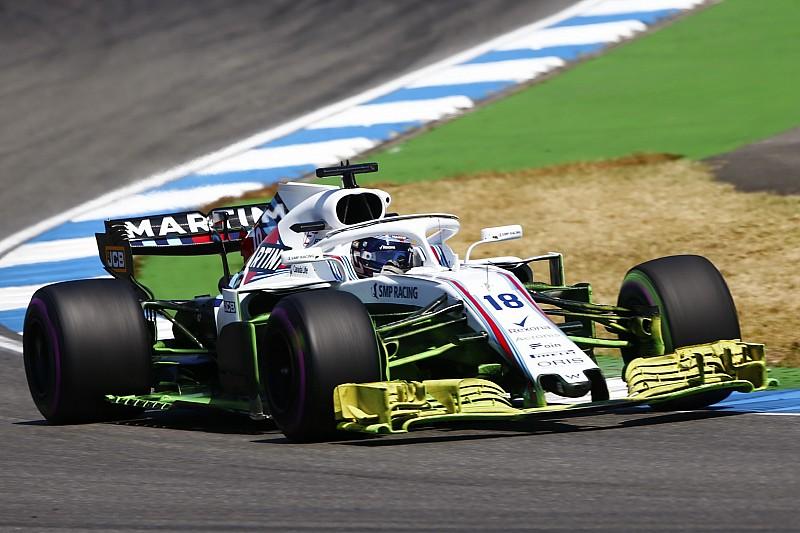 Photos - Vendredi au GP d'Allemagne