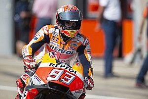 Marquez: Honda telah kehilangan performa