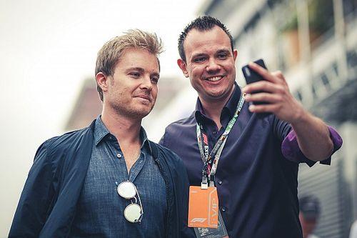 """Rosberg bacchetta Vettel: """"Non puoi battere Hamilton commettendo così tanti errori"""""""