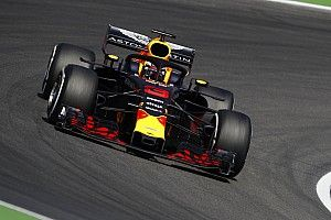 Warum Daniel Ricciardo auf Q2 verzichtete