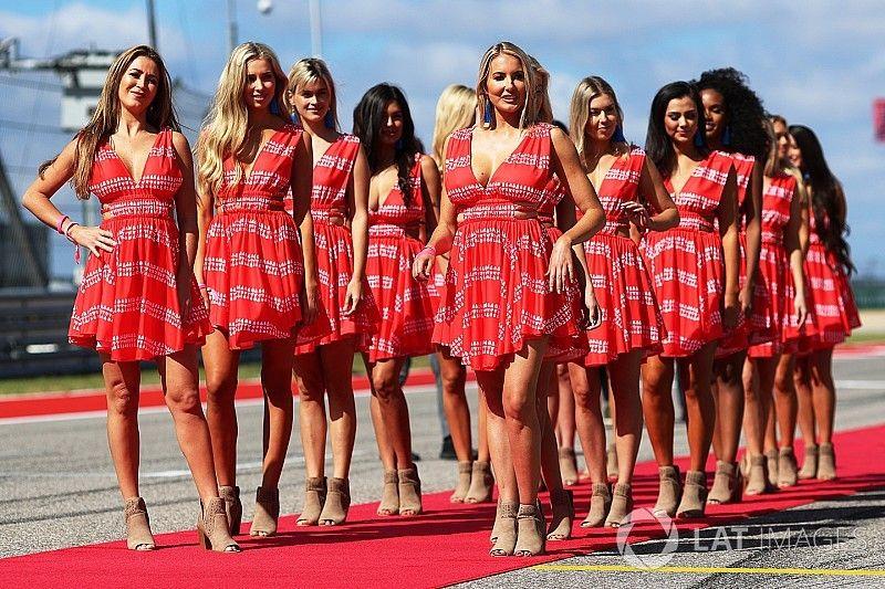 Bevestigd: FIA vervangt 'grid girls' in 2018 door 'grid kids'