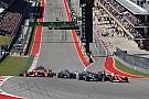 Положение в чемпионате пилотов и Кубке конструкторов после Гран При США