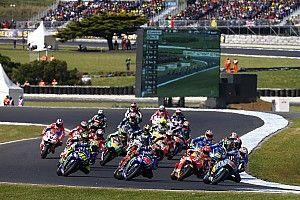جائزة أستراليا الكبرى منفتحة على تقديم موعد انطلاق سباق الموتو جي بي