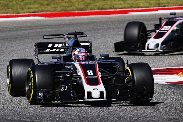 Haas si è concentrata troppo presto sul 2018 perdendo terreno quest'anno