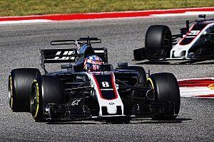 Haas cortó el desarrollo del coche de este año para preparar mejor 2018