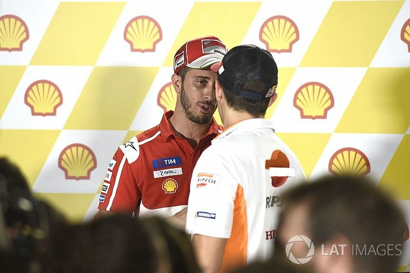 Preview MotoGP Maleisië: Pakt Marquez de titel bij Van der Marks debuut?