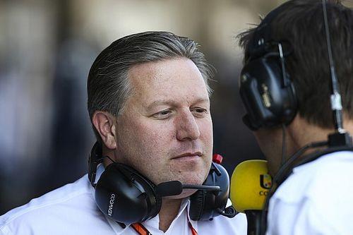 A McLaren a WEC LMP1-es kategóriája felé kacsingat