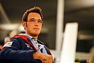 Thierry Neuville an Formel-1-Test interessiert