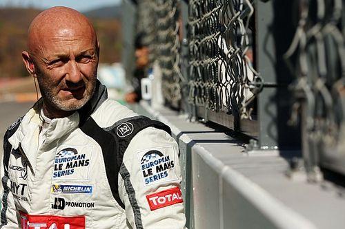 Fabien Barthez, dari lapangan hijau ke Le Mans