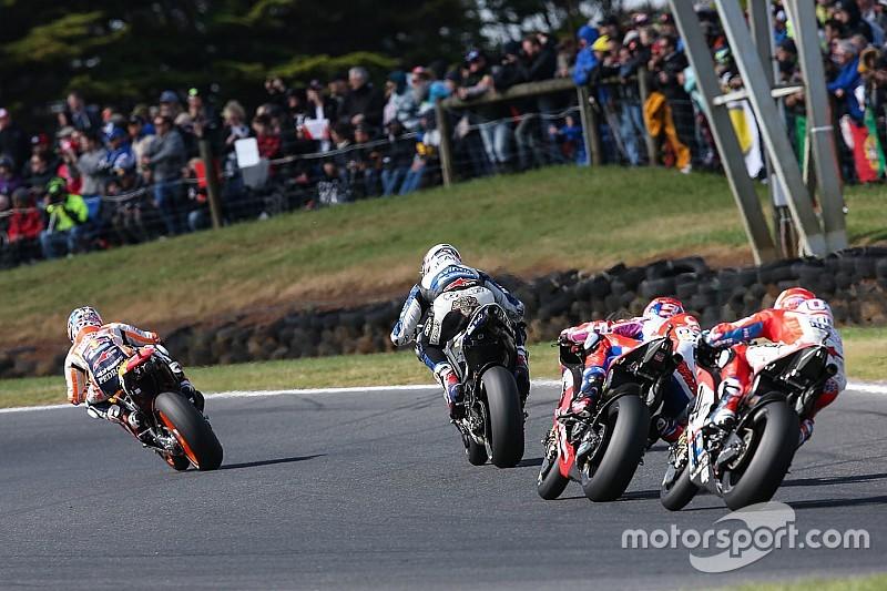 TV-Programm MotoGP Australien: Livestream und Live-TV