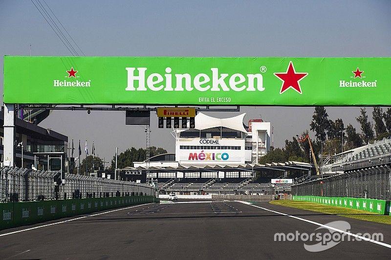 El Mundial de MotoGP puede recalar en México el año que viene