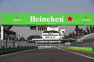 México pode entrar no calendário da MotoGP em 2019