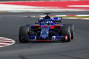 Formule 1 Diaporama Photos - Jeudi aux tests F1 de Barcelone