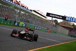 Il y a 7 ans : la dernière victoire d'Enstone en F1