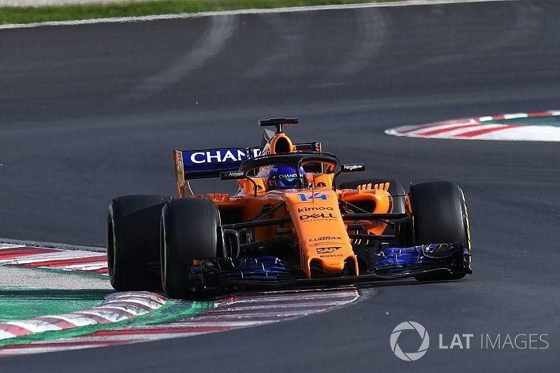 McLaren und der Defektteufel: Beim MCL33 zu weit gegangen?
