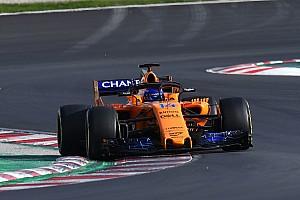 Formel 1 Reaktion McLaren und der Defektteufel: Beim MCL33 zu weit gegangen?