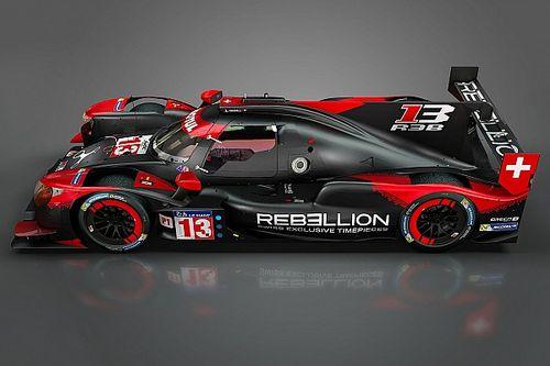 Ecco la Rebellion R13, LMP1 in stile Oreca