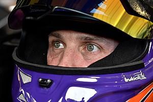 NASCAR Sprint Cup Noticias Denny Hamlin necesita