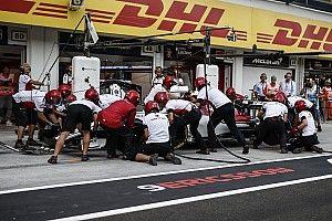 Sauber planea una gran expansión en el equipo