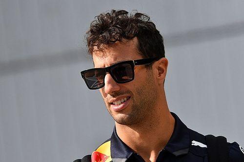 Marko: La salida de Ricciardo termina con una saga muy extraña