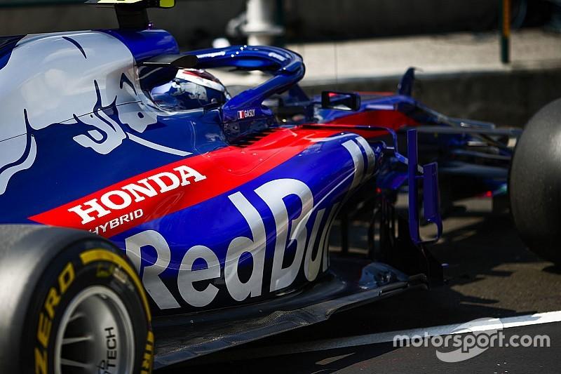 """""""Kwalificatiesnelheid Gasly net zo goed als Verstappen"""", aldus Marko"""
